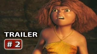 Trailer of The Croods (2013)