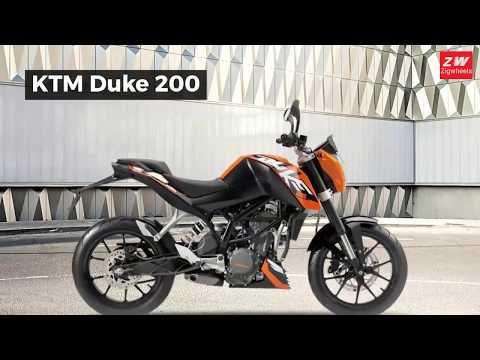 ZigWheels Philippines reviews KTM Duke 200