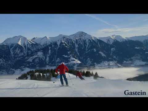 Winterurlaub in Gastein 2019/2020