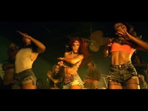 Natalie La Rose - Somebody ft. Jeremih (Lyrics)