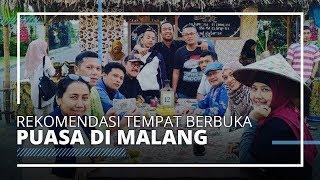 6 Tempat Buka Puasa di Malang yang Populer, Baegopa hingga Simpang Luwe