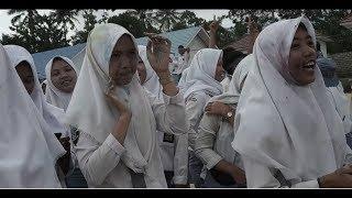 Last Ceremony of SMK N 1 GEDONG TATAAN Angkatan 05
