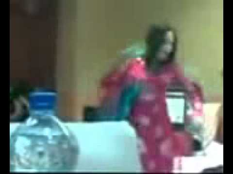 Pashto Local Sexy Dance In Wedding   Mood Ba Na Kharaba Wai   Nazia Iqbal