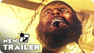 Higher Power Trailer (2018) Sci-Fi Movie