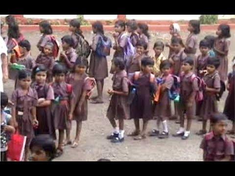 महाराष्ट्रात शैक्षणिक बंद कशासाठी, पुन्हा बेमुदत बंद का?