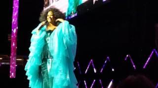 Diana Ross Essence Festival 2017