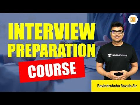 Launching Interview Preparation course | Interview Preparation ...