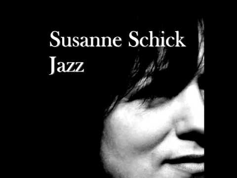 jazz music - Susanne Schick - Handsome Man