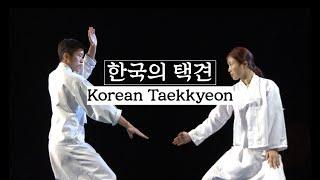 세계 무술[Martial Arts]- 한국 전통무술 택견 (Korean Martial Arts Taekkyeon)