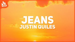 Justin Quiles - Jeans (Letra)