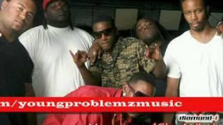 """Young Problemz """" Fuck Your Myspace Remix"""" (Prod Mr Hanky)"""