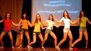 A3V4-Cover Dance SNSD - I Got A Boy