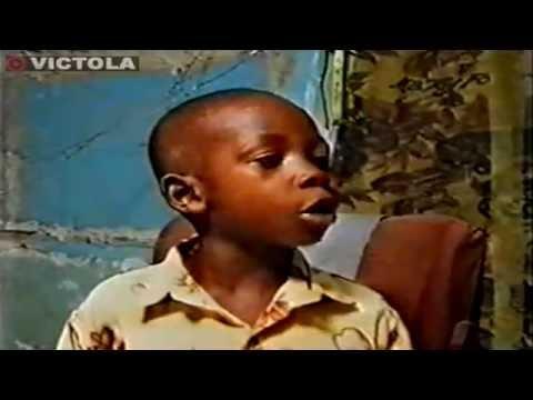 ASEGUN  --  Classic Yoruba Movie [Remembering OMOLADUN KENKELEWU]