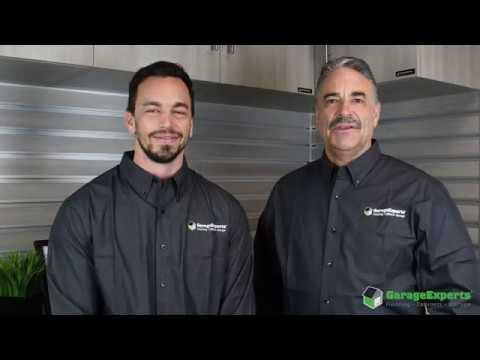 Garage Experts of Utah Bio Video