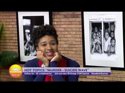 CVM At Sunrise - Hot Topic - April 26, 2019