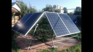 Новости об альтернативной энергии от правительства