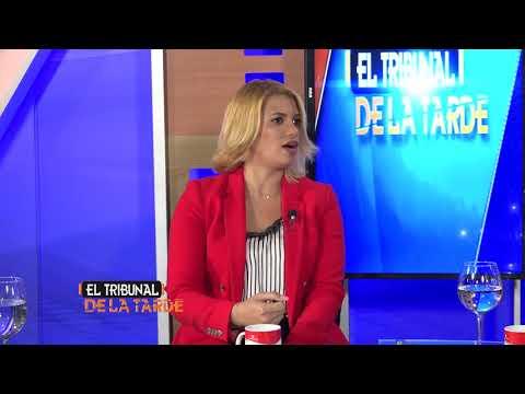 EL TRIBUNAL DE LA TARDE LA AUDIENCIA CON KIMBERLY TAVERAS 3-9-18