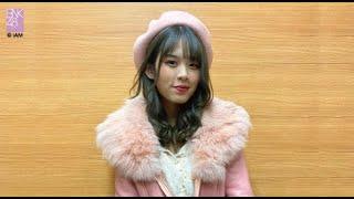 "Happy New Year 2020 (อวยพร ก่อนปี ""หนู"") / Mobile BNK48"