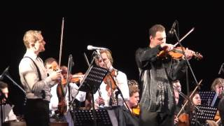 Harafica symphonic  2017