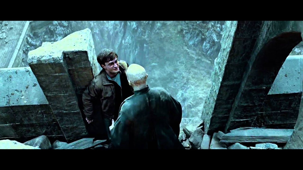 Movie Trailer:  Harry Potter and the Deathly Hallows: Part 2 (2011)