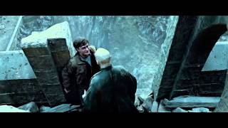 Harry Potter and the Deathly Hallows: Part 2 Trailer