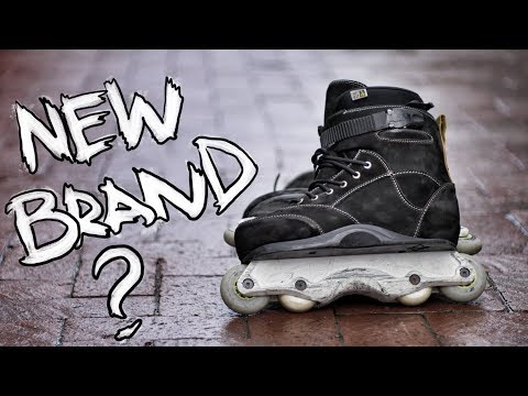 NEW aggressive inline skates BRAND, you'll Love them
