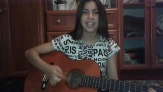 твоя свобода (под гитару)