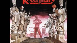 Kreator   Terrible Certainty