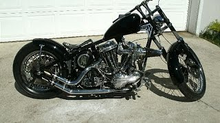 Panheads Forever 1964