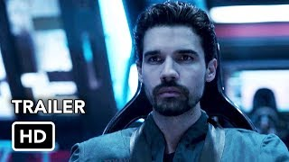 VIDEO: THE EXPANSE S4 – SDCC 2019 Trailer