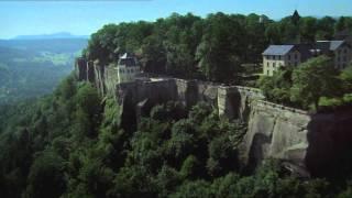 preview picture of video 'Wandern in der Sächsischen Schweiz - Hike Society'