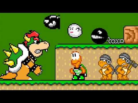 Bunt w Mario