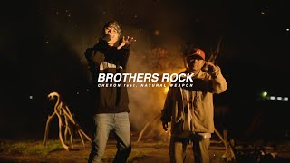 BROTHERS ROCK / CHEHON feat. NATURAL WEAPON