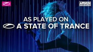 Armin van Buuren - I Live For That Energy (ASOT 800 Anthem) [ASOT 792] **TUNE OF THE WEEK**