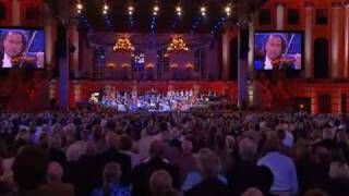 Andre Rieu - Advance Australia Fair 2008
