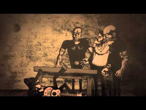 Borracho Film Clip - Claude Hay and the Gentle Enemies