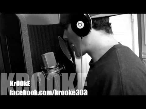 """KrOOkE """"Dont F[u]nk Up Our Beats Contest"""" Entry 2012"""