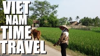 Vietnam: HANOI DAY TRIP: Duong Lam ANCIENT TOWN