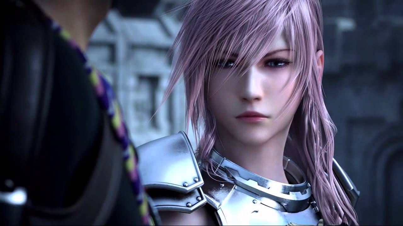 Video FINAL FANTASY XIII-2 [PC Download]