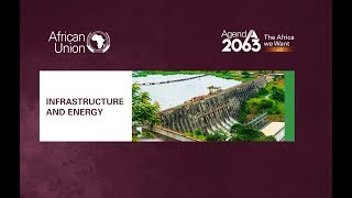 Infrastructure and Energy – Short version, English