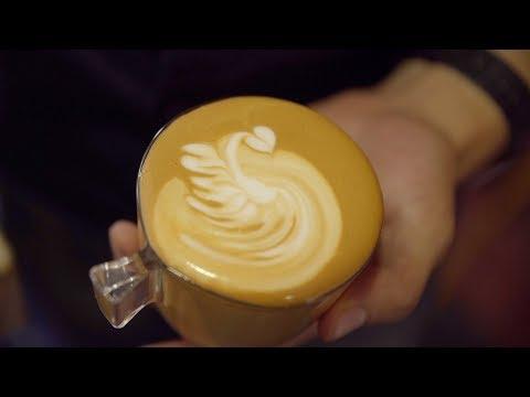 Artisanal Coffee & Tacos