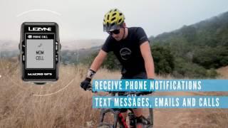Lezyne Macro GPS - Year 10