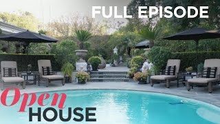 Full Show: California Homes with Style and Serenity | Open House TV