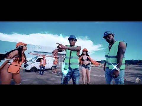 El Fecho RD X Ceky Viciny ⚡️Dando Corriente⚡️ [Official Video]