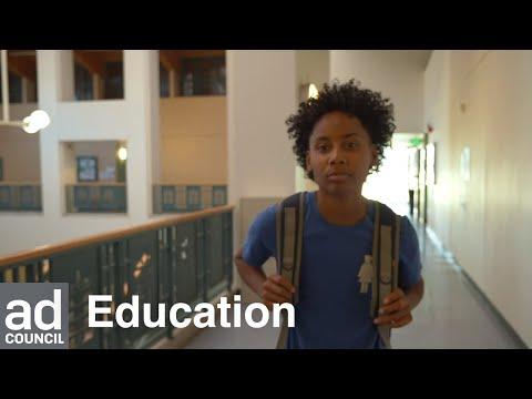 Carissa Anderson   High School Equivalency   Ad Council