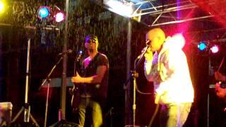 Evans Blue~ bulletproof(clip)