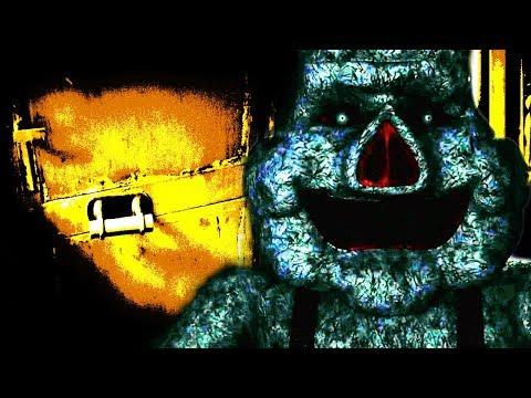PORKCHOPS HIDDEN STORY..TRUE ENDING FOUND! || FNAF Porkchop's Adventure