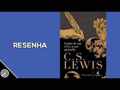 Resenha - CARTAS DE UM DIABO A SEU APRENDIZ - Leitura #301