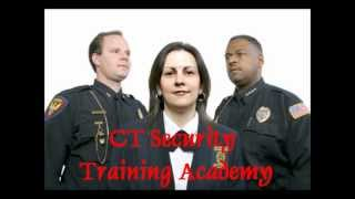 8 Hour Guard Card Certification Course