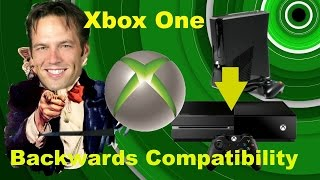 Xbox One backwards compatibility how to vote